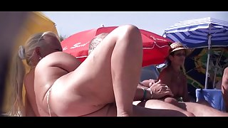 Френски bg bezplatno porno нудистки плаж cap d ' agde жена воайор хвана два пъти